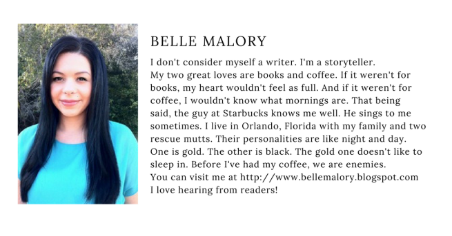 Belle Malory