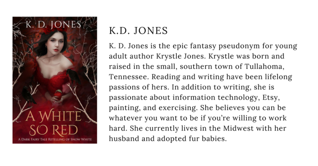 K.D. Jones Profile