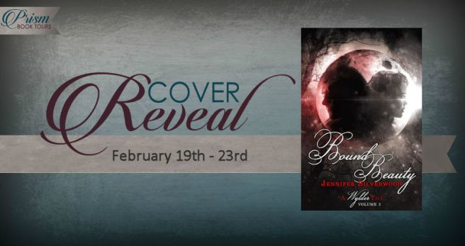 Cover Reveal - Bound Beauty