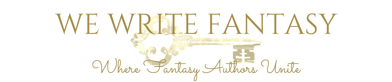 We Write Fantasy