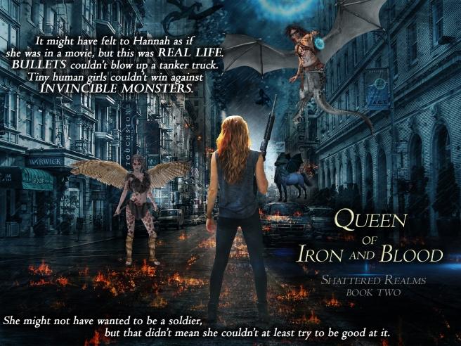 Queen teaser
