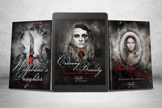 Craving Beauty promo 3