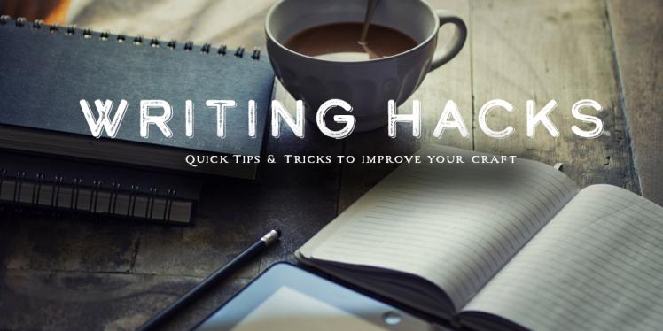 Writing Hacks 2