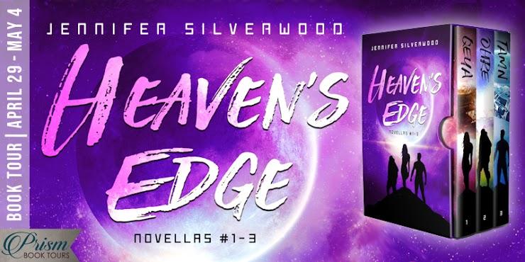 Banner - Heaven's Edge