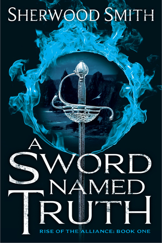 Sword Named Truth.indd