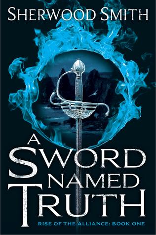 Sword Named Truth.indd